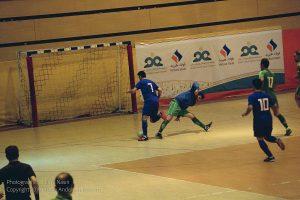 ghadir sport cultural complex 6 300x200 - Ghadir Sport Cultural Complex - مجموعه فرهنگی ورزشی غدیر دانشگاه انتظامی امین - هنرمندان و فوتبالیست (۶)