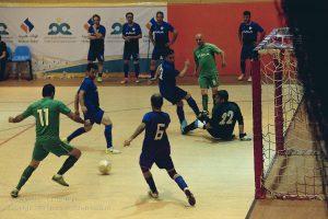 ghadir sport cultural complex 7 1 300x200 - Ghadir Sport Cultural Complex - مجموعه فرهنگی ورزشی غدیر دانشگاه انتظامی امین - هنرمندان و فوتبالیست (۷)