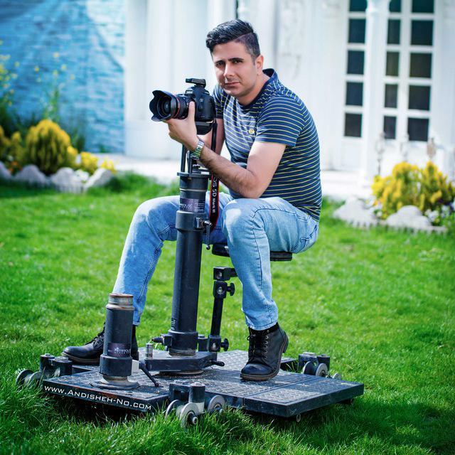 مهندس نیما نصیری ، عکاس خبری ، مدلینگ ، آتلیه ، ورزشی ، صنعتی و تبلیغاتی و مشاور تبلیغات در فضای مجازی