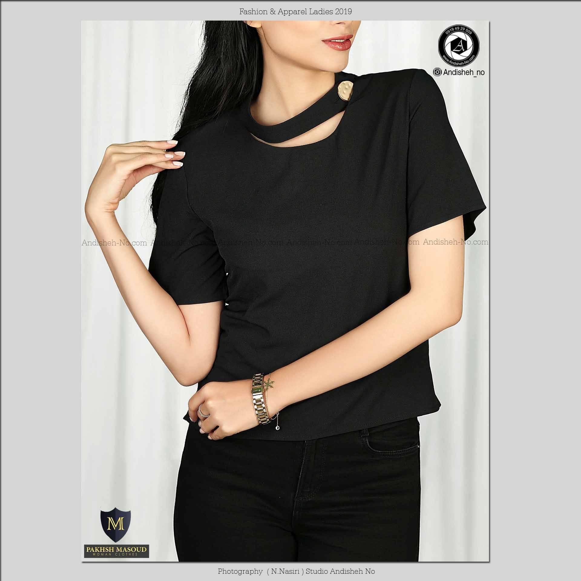 Clothing Modeling Clothing Photography andisheh no - nima nasiri - pakhsheh masoud - fashion 2019 - collection Apparel Ladies