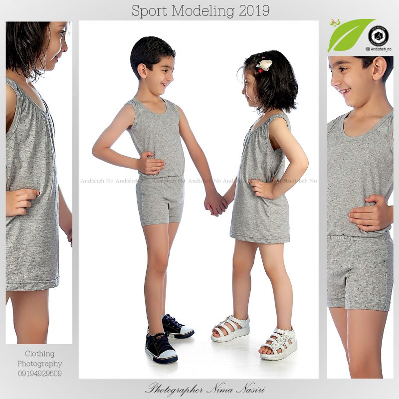 T-shirt Sports Dress clothing filobaft 2019 modeling by photography andisheh no