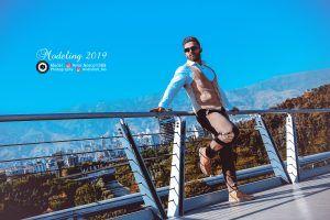 model fitness photo 1 300x200 - بهترین آتلیه عکاسی مدلینگ کت و شلوار تهران