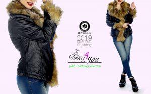 1 16 300x188 - عکاسی مدلینگ ژورنالی کاپشن پوشاک و لباس پائیزی و زمستانی