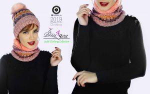 andisheh no photography modeling 3 300x188 - عکاسی مدلینگ پوشاک زمستانه دخترانه و زنانه