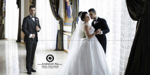 digital wedding album engagement marriage bride and groom 1 3 300x150 - آلبوم عکس دیجیتال عروسی