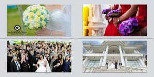 digital wedding album engagement marriage bride and groom 4 300x150 - آلبوم عکس دیجیتال عروسی
