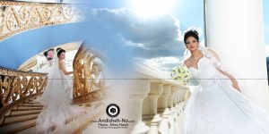digital wedding album marriage bride groom 1 4 300x150 - آلبوم عکس دیجیتال عروسی