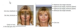 germany passport picture biometric photo photography  300x112 - اتلیه عکاسی بیومتریک لاتاری ، سفارت و مهاجرت