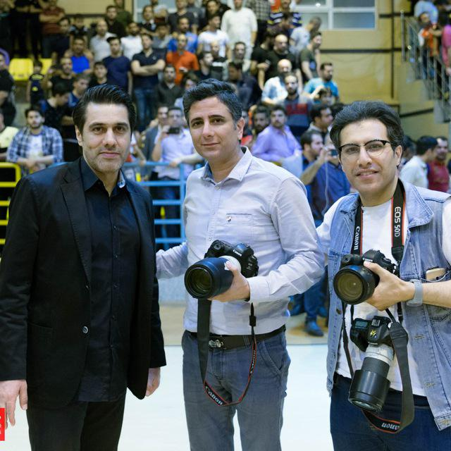 news photography expert engineer seyed nima nasiri naini 105 - مهندس سهراب نعیمی