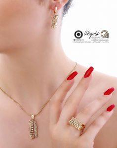 gold jewelry ring earrings ring bracelet photography modeling 1 3 237x300 - Gold Jewelry Ring Earrings Ring bracelet photography Modeling - اتلیه عکاسی طلا و جواهرات تبلیغاتی صنعتی ماکرو بروشور کاتالو
