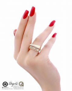 gold jewelry ring earrings ring bracelet photography modeling 6 1 237x300 - عکاسی طلا و جواهر