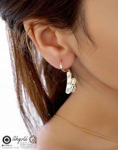 gold jewelry ring earrings ring bracelet sell buy photography modeling 1 237x300 - Gold Jewelry Ring Earrings Ring bracelet Sell Buy photography Modeling - ژست عکس نمونه عکاسی تبلیغاتی ماکرو صنعتی طلا جواهر (۱)