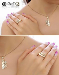 gold jewelry ring earrings ring bracelet sell buy photography modeling 7 237x300 - عکاسی طلا و جواهر