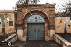photography polish catholic cemetery 1 300x200 - عکس های گورستان لهستانی دولاب