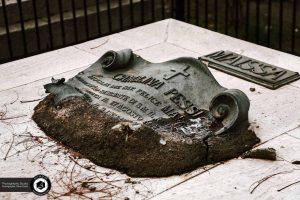 photography polish catholic cemetery 5 300x200 - عکس های گورستان لهستانی دولاب