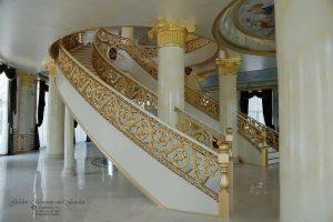 golden mansion garden wedding architectural 1 1 300x200 - عکاسی نما معماری عمارت ساختمان