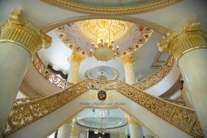golden mansion garden wedding architectural 1 300x200 - عکاسی معماری عمارت ساختمان نما