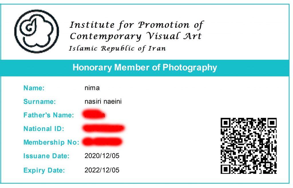 card profile nima nasiri civa 2 1024x657 - موسسه توسعه هنرهای تجسمی معاصر