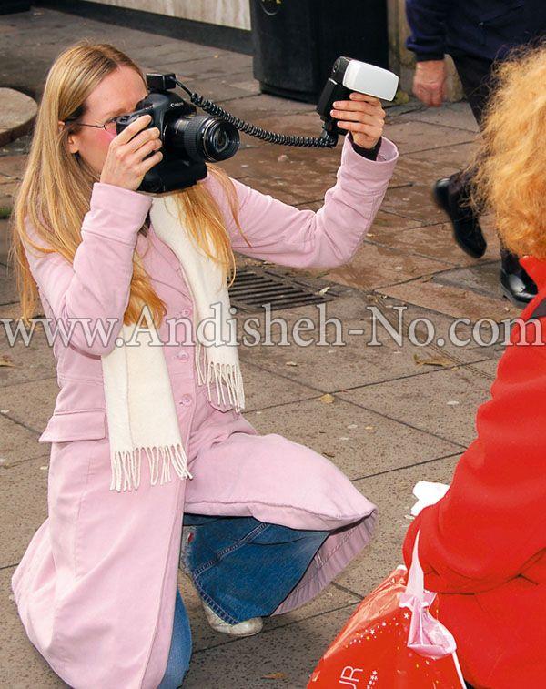 2Using20the20flash20on 1 - دلیل استفاده از فلاش عکاسی در فضای باز و روز