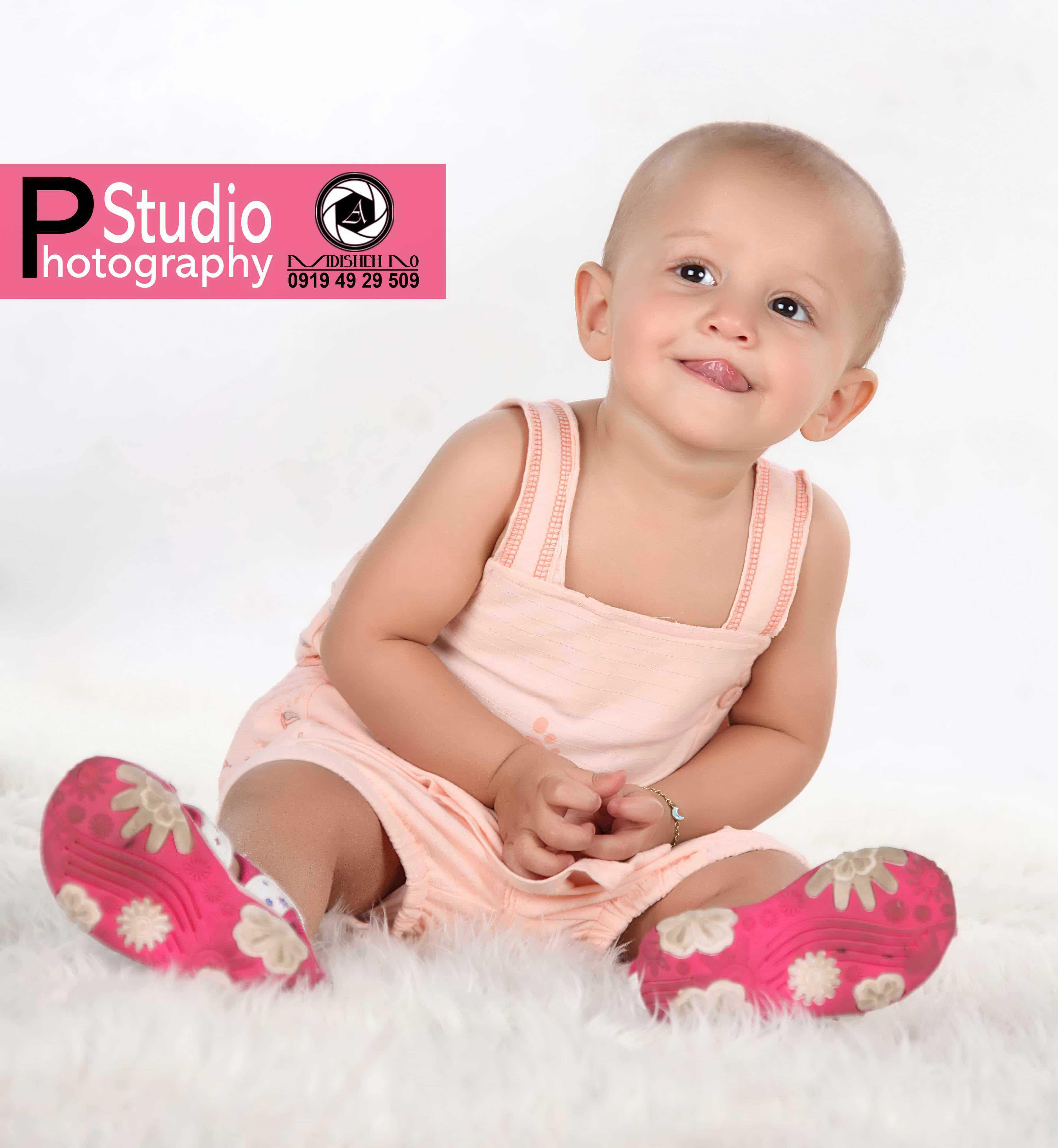 Andisheh No Model 006 - آتلیه عکاسی تخصصی کودک ، نوزاد ، خوردسال ، بچه ، کوچولو با تخفیف ویژه