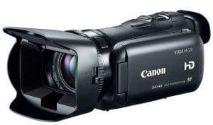 Canon VIXIA HF G20 Prosumer Full HD Camcorder20andisheh no.com  300x177 -