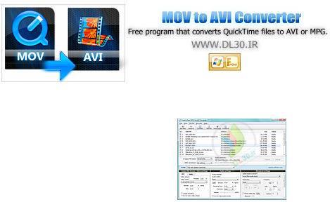 MOV to AVI Converter - انواع فرمت mpeg و معرفی این فرمت