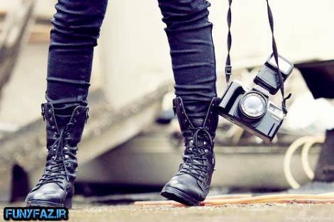 camera 6 - چگونه عمر دوربین خود را افزایش دهیم؟
