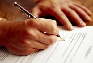 contract - چگونه مشتری را به قرارداد نزدیک کنیم؟