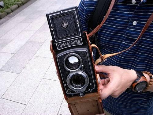film camera 1 - انواع دوربین های آنالوگ