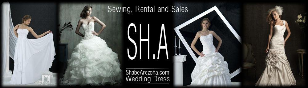 lanterns - مزون اجاره و فروش لباس عروس و نامزدی و شب