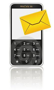 mobile phone icon sms thumb664924520copy - تعرفه و لیست قیمت پنل های ارسال اس ام اس انبوه اندیشه نو