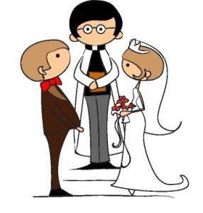 wedding cartoon vector2010 286x300 -