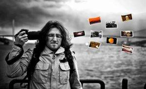 white cameras photographers artwork istanbul furkancanturk photography  710x434 1 300x183 -