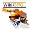 wikipg20logo - ویکی پی جی - wikipg ویدئو و کلیپ